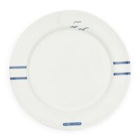 Frokost tallerken - Sylt Breakfast Plate