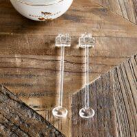 Glas skeer - RM House Spoon 2 pcs