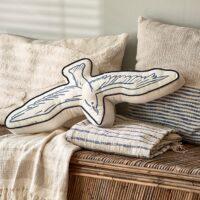 Mågepude - Seagull Box Pillow