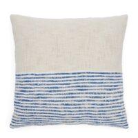 Pude - Beach Club Stripe Pillow
