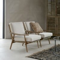 Lænestol - Havana Lounge Chair BESTILLINGSVARER