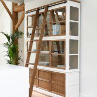 Reol - Oxford Library Cabinet XL BESTILLINGSVARER