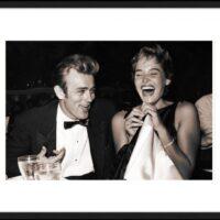 Billede - James Dean and Ursula Andress