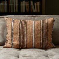 Pudebetræk - Desert Nomade Stripe Pillow Cover