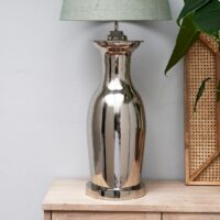Stor lampefod - Roger Hotel Lamp