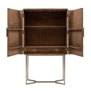 Barskab - Camarillo Bar Cabinet