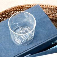 Glas - RM Drinks Glass