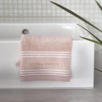 Vaskeklud -  Serene Washcloth blossom