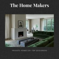Bog - The Home Makers: Private Homes by Top Designers
