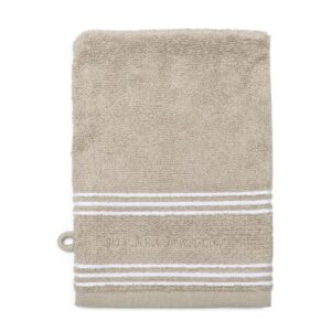 Vaskeklud -  Serene Washcloth stone