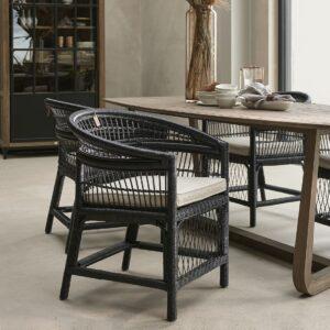 Spisebordsstol - Victoria Falls Dining Armchair