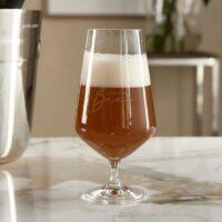 Ølglas - Time For Beer Glass