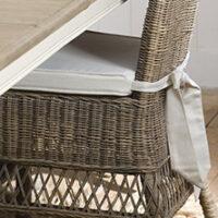 Hynde - St Malo Dining Chair Sittingpillow BESTILLINGSVARER