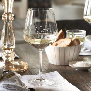 Vinglas - Time For Wine Glass