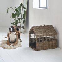 Hundehus lille - House Dog Basket