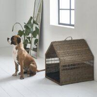 Hundehus stor - House Dog Basket