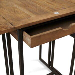 Barbord - Shelter Island Folding Bar Table BESTILLINGSVARER