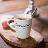 cappuccino kop - Classic Cappuccino Mug