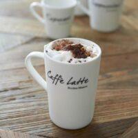 krus cafe latte - Classic Caffè Latte Mug