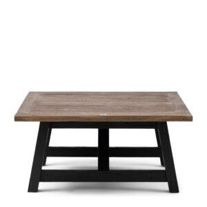 Sofabord - Hudson Coffee Table, 90x90 cm BESTILLINGSVARER