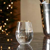 Vandglas - Celebrate Water Glass