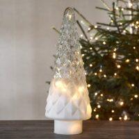 Juletræ - Christmas Jadeite Led Tree L