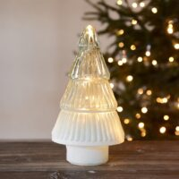Juletræ - Christmas Jadeite Led Tree M