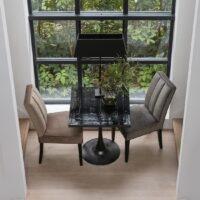 Restaurantbord - Broadway Bistro table, 70x70 cm BESTILLINGSVARER